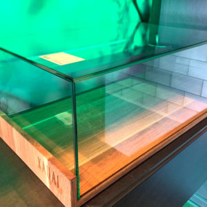 All Glass Cabinets – Jewellery & Museum Displays