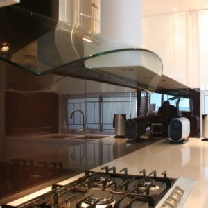 Kitchen Splashbacks – DARK_Black & Greys